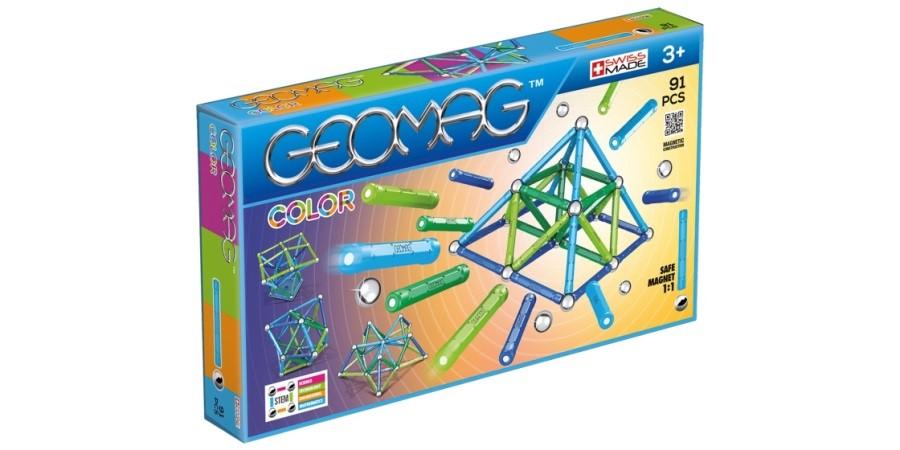 Geomag Color 91ks