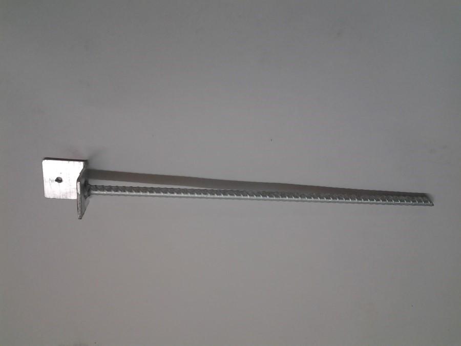 Kotva roxor velká  ( pro 5letou záruku*) 4ks / bal.  Kotva roxor velká  ( pro 5letou záruku*) 4ks / bal.