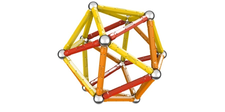 Geomag Color 64ks