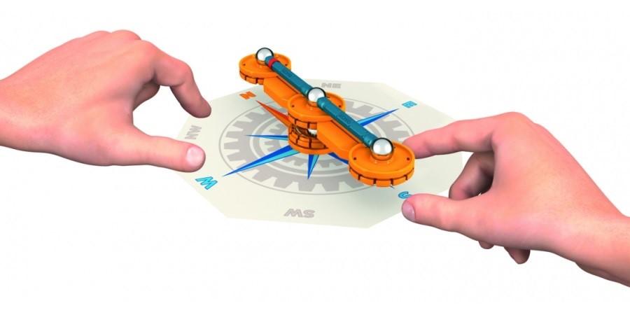 Geomag Mechanics Compass