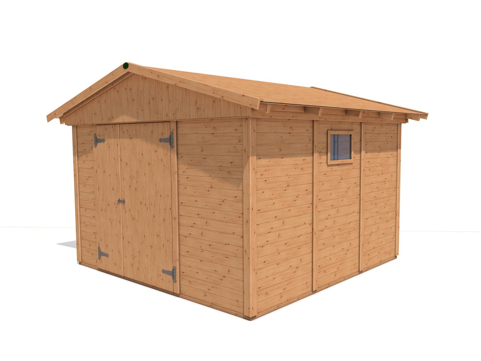 Nové domky HEROLD