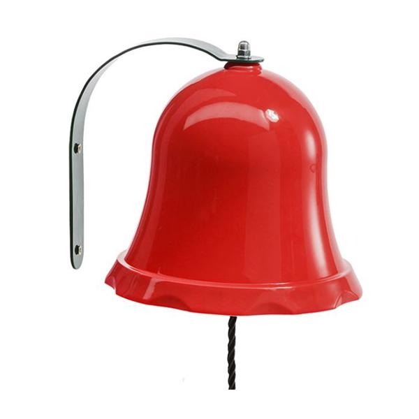 Zvonky, schránky, megafony, telefony, zrcadla
