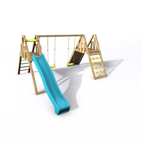 Dětské hřiště Monkey´s Home