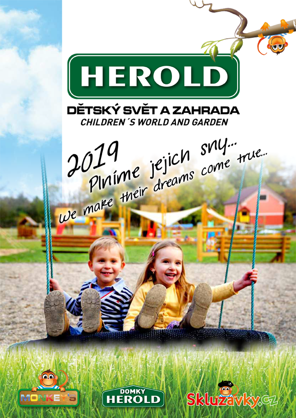 a219b0733 Katalog HEROLD - Hřiště na zahradu
