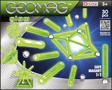Geomag KIDS  Glowing 30ks