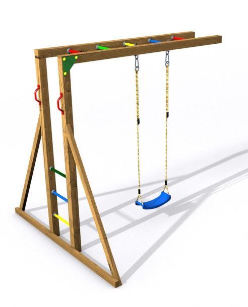 Přídavný modul Hang