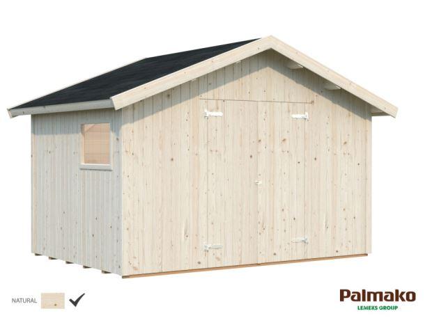 Zahradní domek na nářadí Nils 8,2 m2