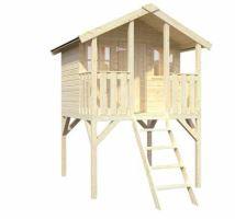 Dětský domek TOBY