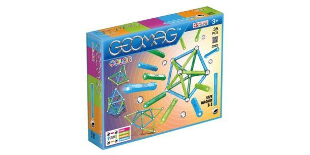 Geomag Color 35ks