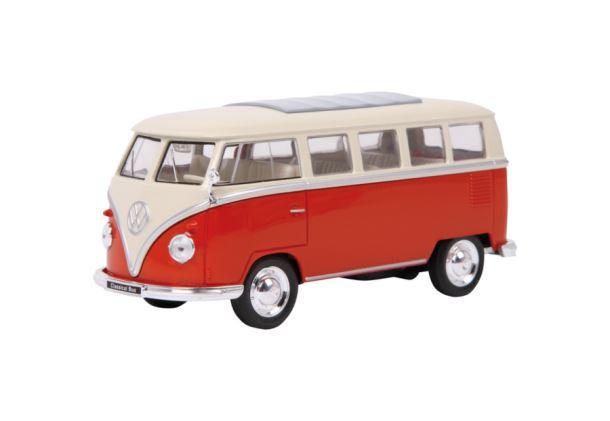 Model klasický autobus