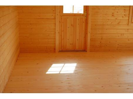Podlaha pro Elsa 9,6 m2 / Elsa 9,6+8,1 m2