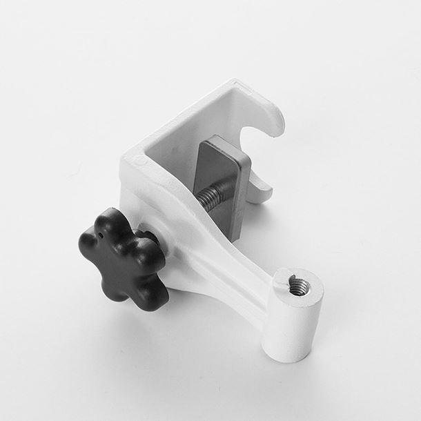 Knoch Infrarot-Technik Držák pro infrazářiče ComfortSun na jekl - bílý