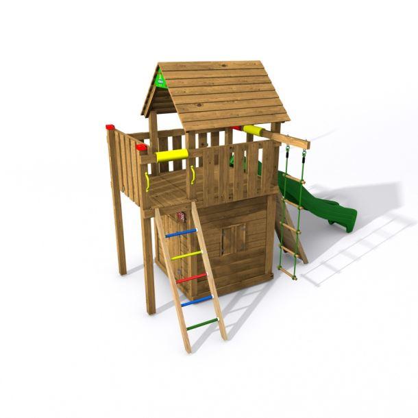 Dětské hřiště Herold Variant Max A