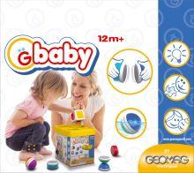 Goemag Baby Bucket 7ks