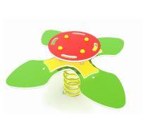 Monkey´s pružinová houpačka 4swing