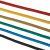 lano s ocelovou výztuží - žluté