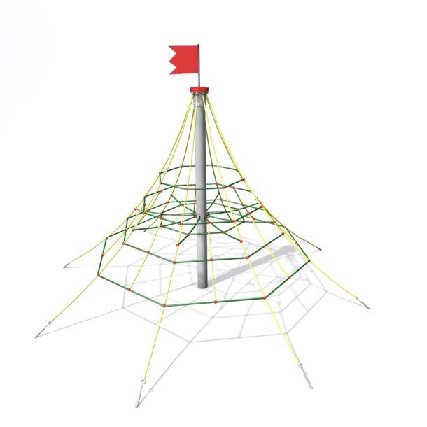 Lanová pyramida Monkey's HEROLD 2200