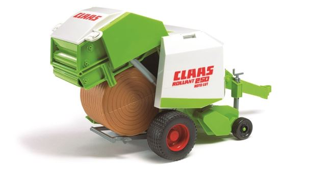 BRUDER Balíkovač CLAAS ROLLANT 2121