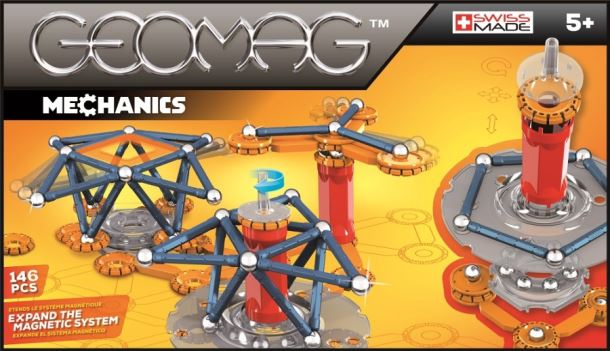 Geomag Mechanics M3 146ks