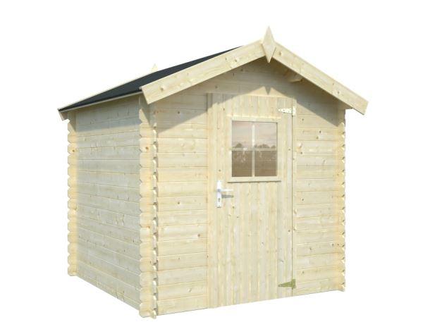 Zahradní domek EKO-LINE Lilly 3,4 m2
