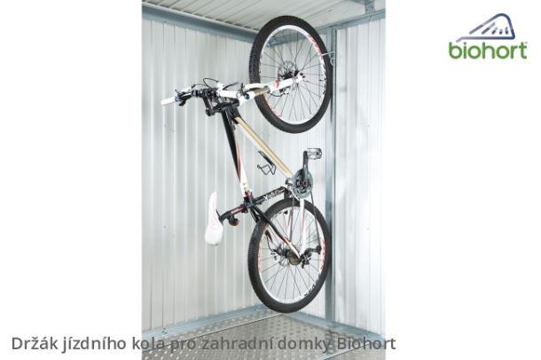 """Biohort Držák jízdních kol """"bikeMax"""", 2ks (173 cm)"""