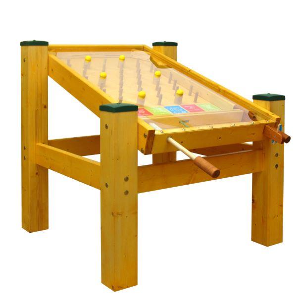 Hra na zahradu - Tivoli