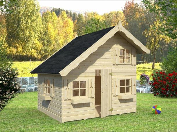 Dětský domek TOM