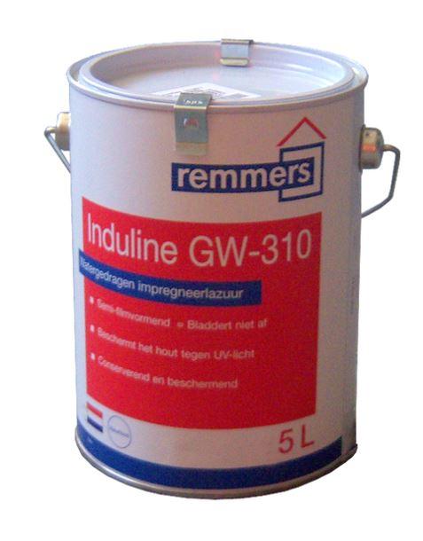 Remmers Induline GW-310 2,5l - zakázkové míchání