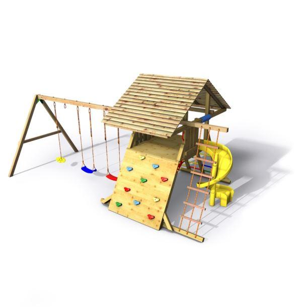 Dětské hřiště Herold Afrika 150 T