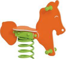 Houpačka pružinová Monkey's Horse