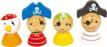 Člověče nezlob se Piráti