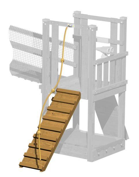 Přídavný modul   EKO-LINE RAMP