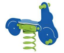 Houpačka pružinová Monkey's Scooter