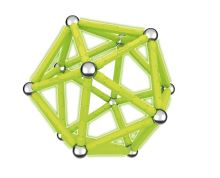 Geomag KIDS Glowing 64ks