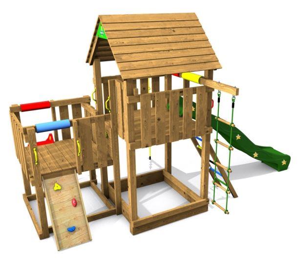 Dětské hřiště Herold Variant 150 D