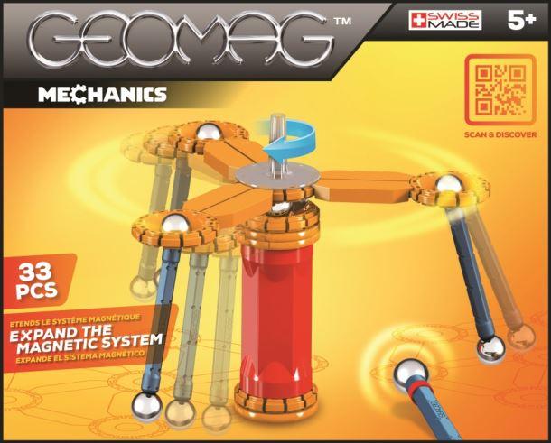 Geomag Mechanics M2 33ks