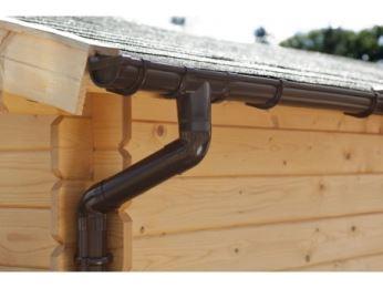 Okap pro plochou střechu 5000 mm