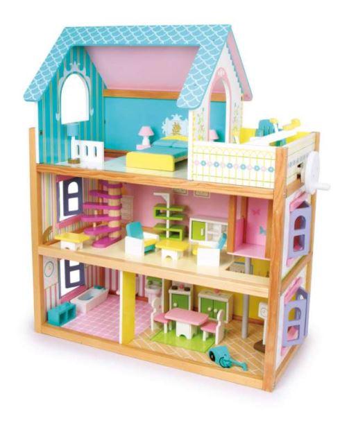 Domeček pro panenky Residence