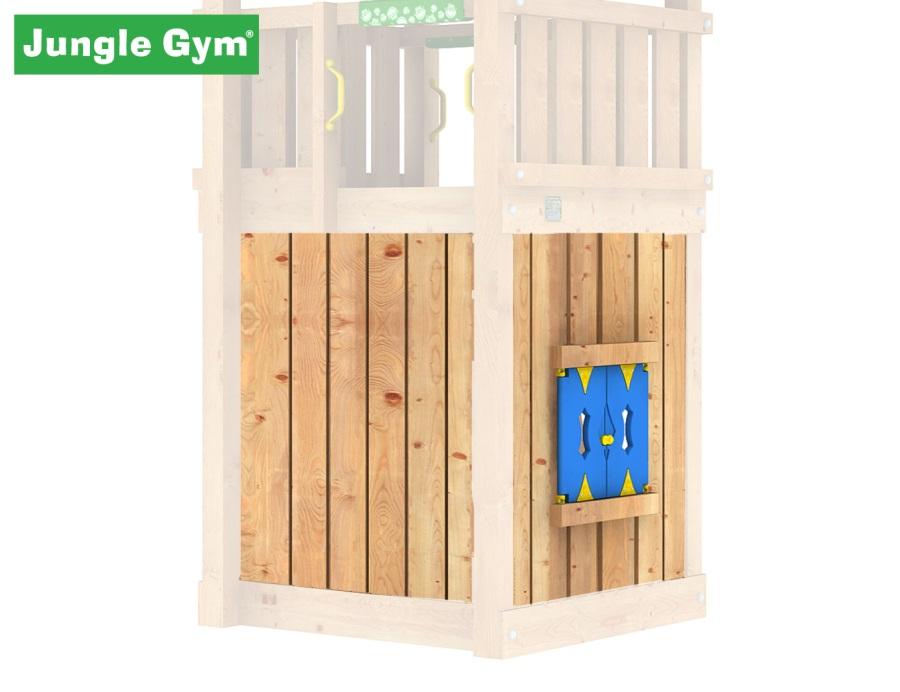 PŘÍSTAVEK K HRACÍ SESTAVĚ Jungle Gym Playhouse pro hřiště Barn