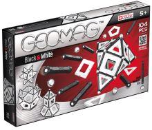 Geomag Black&White 104ks