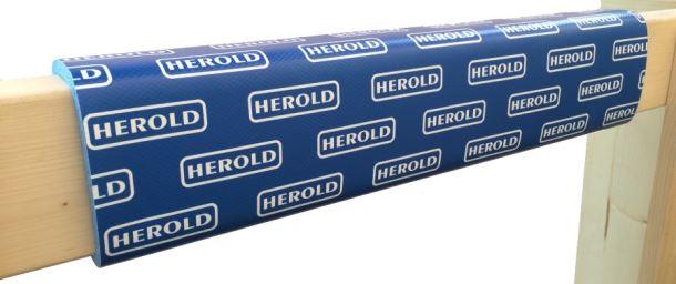 Bezpečnostní polštářek Herold 45x35cm