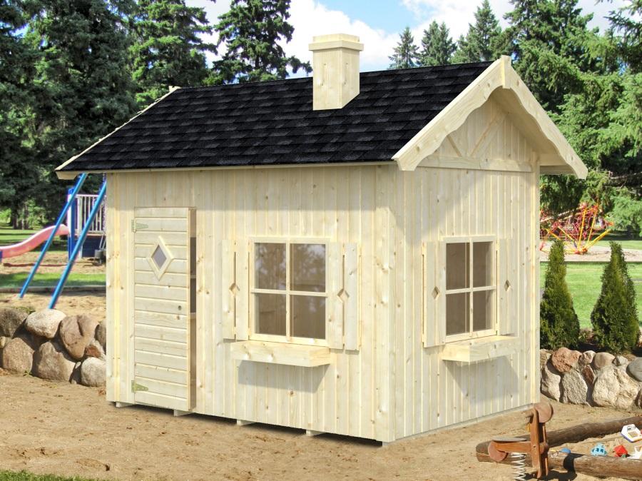 Dětský domek GRETE