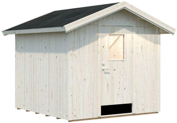 Zahradní domek na nářadí Lucas 5,4 m2