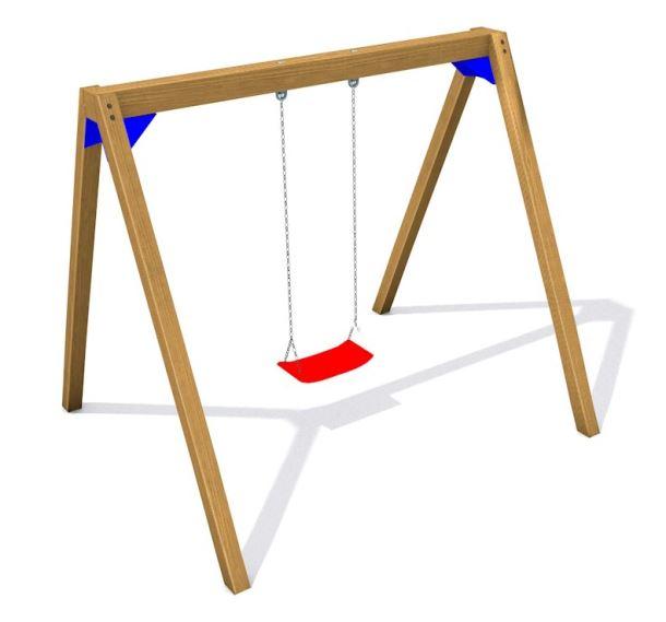Houpačka Monkey's Swing