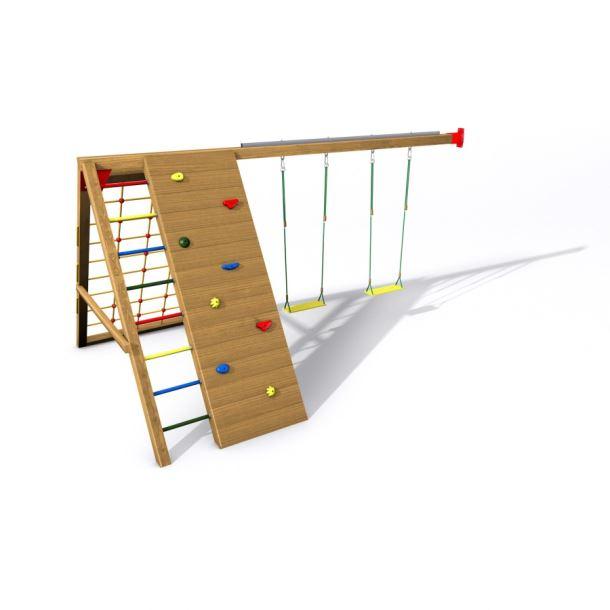 Přídavný modul Drag & Swing DUO - Variant