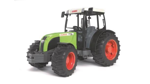 BRUDER Traktor Claas Nectis 267F