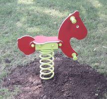 Houpačka pružinová Monkey's Ponny