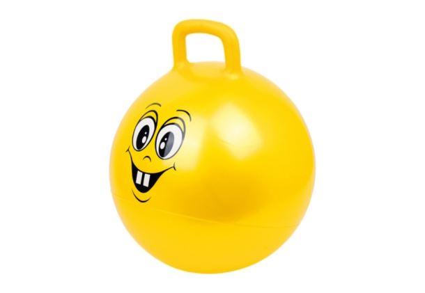 Skákací míč