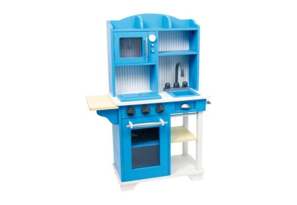 Kuchyňka BLUE