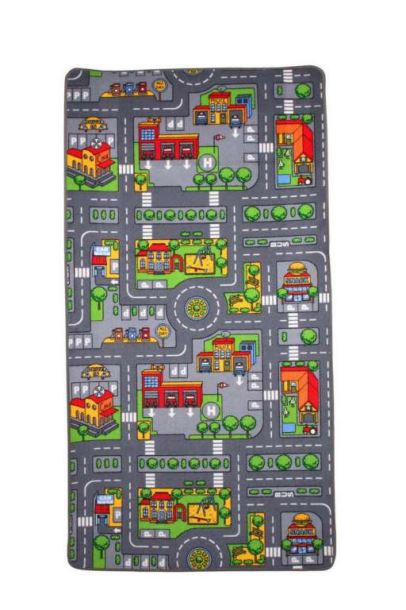 Hrací koberec DUOPLAY